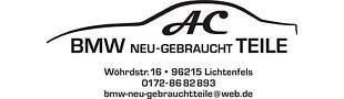 AC-BMW Gebrauchtteile