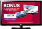 LG LCD 1080p TVs
