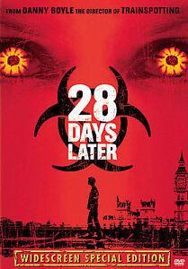 28 Days Later/28 Weeks Later (DVD, 2007) - Deutschland - 28 Days Later/28 Weeks Later (DVD, 2007) - Deutschland