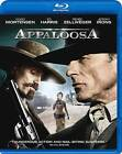 Appaloosa (Blu-ray/DVD, 2011, 2-Disc Set, Canadian)