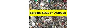 Surplus Sales of Portland