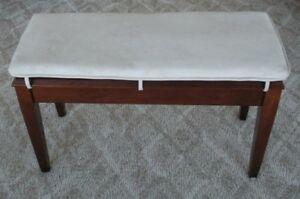 Piano Bench Cushion | eBay