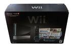 Nintendo Wii Sports Resort Pack 0.5 MB Schwarz Spielkonsole (PAL-2100290)