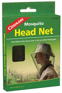 Coghlans-Mosquito-Head-Net-Camping-Fishing-Hiking-8941