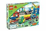 LEGO Duplo Eisenbahn Super Set (5609)