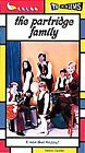 The Partridge Family - C'mon Get Happy (VHS, 1997)