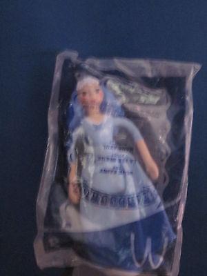 Mcdonalds 2002 Pinocchio Blue Fairy 3