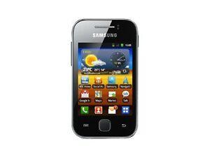 New-Samsung-Galaxy-Y-S5360-Latest-Model-Metallic-gray-Unlocked-Smartphone
