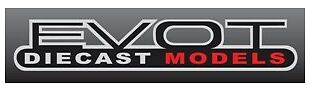 Evot Diecast Models