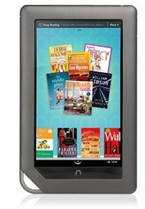 Barnes-Noble-NOOK-Color-8GB-Wi-Fi-7in-Black-FREE-SHIPPING-NEW