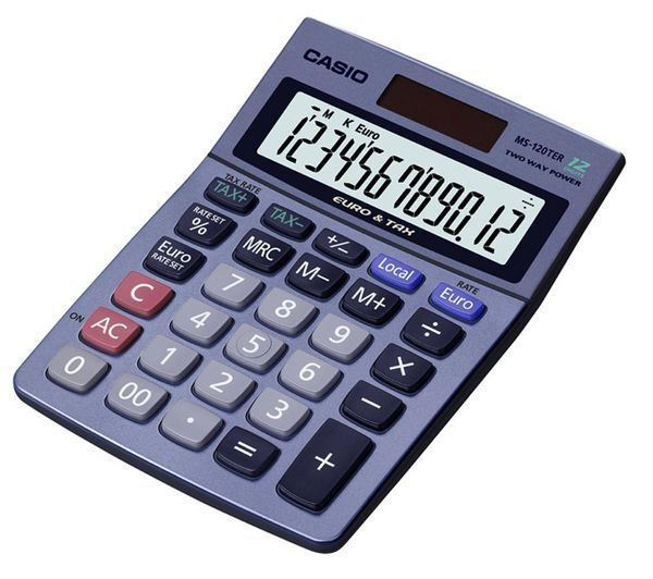 Used Calculator Buying Guide