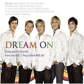 Dream On, Craig Chalmers, Very Good CD