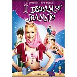 I-Dream-of-Jeannie-Complete-3rd-Third-Season-3-Three-NEW-4-DISC-DVD-SET