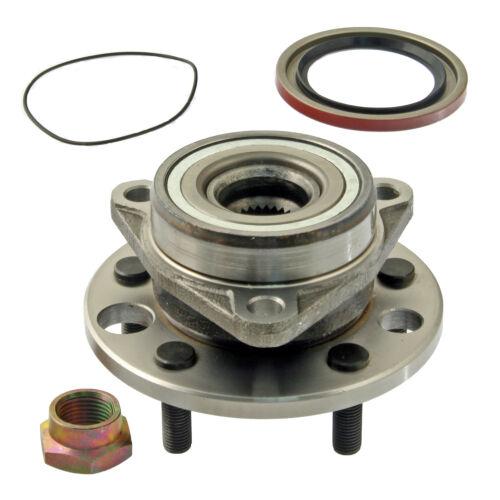 Sealed Bearing Assembly : Master pro wheel bearing seal kit assembly ebay