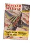Popular Science Magazine Back Issues