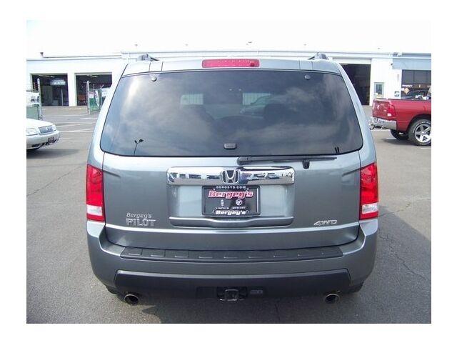 Image 8 of EX SUV 3.5L CD 4X4 Locking…