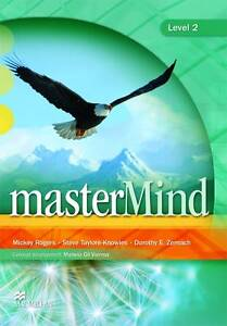 MasterMind Level 2: Student's Book, Dorothy Zemach, Steve Taylore-Knowles, Micke