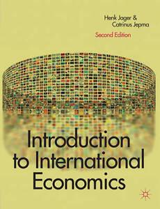 Introduction to International Economics (Paperback, 2011)