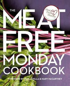 Meat-Free-Monday-Cookbook-Contributions-from-Paul-McCartney-Et-ExLibrary