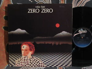 MIKE-BATT-Zero-Zero-1982-USA-LP-Features-Tommy-Emmanuel