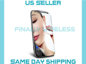 3x  Mirror LCD Screen Cover Protectors for HTC Sensation 4g