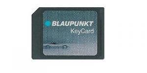 Blaupunkt-Bremen-CD72-Keycard-Spare-Part