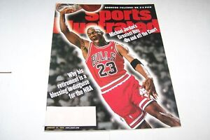 JAN-25-1999-SPORTS-ILLUSTRATED-magazine-MICHAEL-JORDAN
