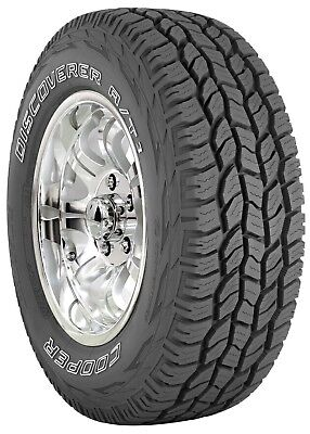 4 255/70-16 Cooper Discoverer At3 55k Tires 70r16 R16 70r
