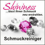 shininessschmuckreiniger
