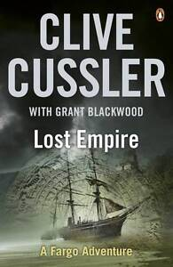 Lost-Empire-FARGO-Adventures-2-Cussler-Clive-Good-Book