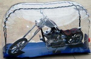 HARLEY DAVIDSON FATBOY SOFT TAIL INFLATABLE BIKE COVER