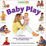 """VERY GOOD"" Baby Play (Gymboree), Leiderman, Roni Cohen, Masi, Wendy S., Book"
