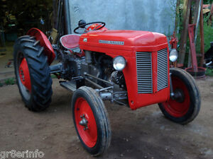 massey ferguson 35 manual pdf