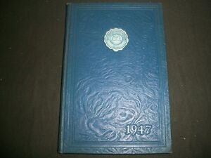 1947-THE-AGNITA-ST-AGNES-HIGH-SCHOOL-WEST-CHESTER-PA-YEARBOOK-YB-583