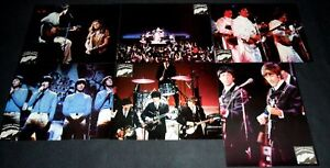 1981-Beatlemania-ORIGINAL-FRENCH-LOBBY-CARD-SET-The-Beatles