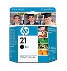 HP 21 Printer Ink Cartridges