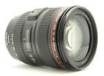 Canon  EF 24 mm - 105 mm F/4.0  Lens