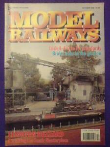MODEL-RAILWAYS-LEIGHTON-BUZZARD-Oct-1989-vol-6-10