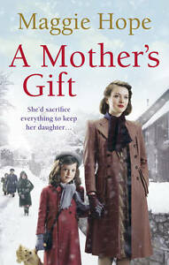 A-Mothers-Gift-Maggie-Hope-Very-Good-0091945216