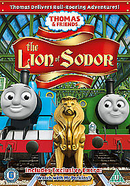 Thomas-And-Friends-The-Lion-Of-Sodor-DVD-2011