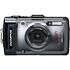 Camera: Olympus Tough TG-1 iHS 12.0 MP Digital Camera - Silver
