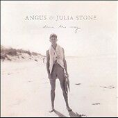 Down the Way by Angus & Julia Stone (CD,...