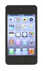 Apple iPod touch 4th Generation Black Black (16 GB)