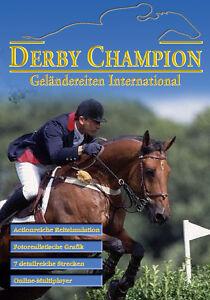 Derby Champion (PC, 2006) - Neu-Ulm, Deutschland - Derby Champion (PC, 2006) - Neu-Ulm, Deutschland