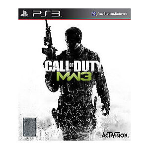 Call of Duty: Modern Warfare 3 (Sony Pla...