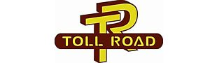 Toll Road Truck and Trailer
