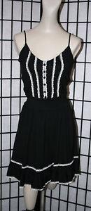 Victorian-Style-Slip-Dress-Steampunk-NWT