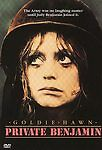 1997-DVD-Private-Benjamin-Full-Screen-Goldie-Hawn-Mary-Kay-Place