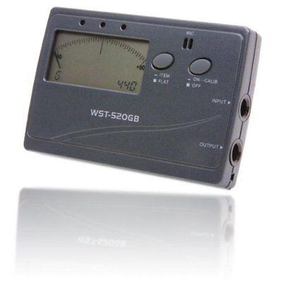 Cherub WST-520GB Stimmgerät für GItarre und Bass