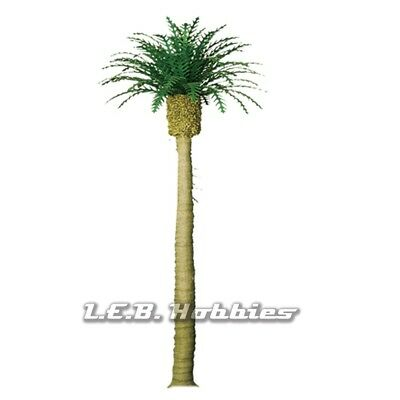 Jtt Scenery Phoenix Palm Tree N-scale 2 Professional Series 4/pk 94353